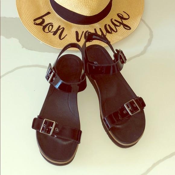 UGG Shoes | Angie Platform Sandals